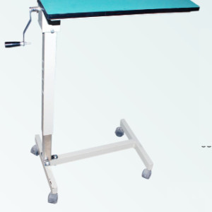 OVER BED TABLE DELUXE USM-714
